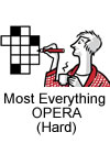 Most Everything Opera